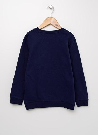 Limon Company Sweatshirt Lacivert